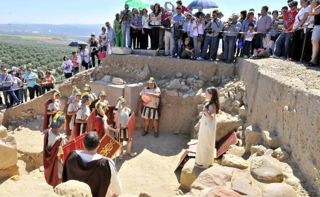 Linares consolida su potencial turístico con más visitantes en 2017