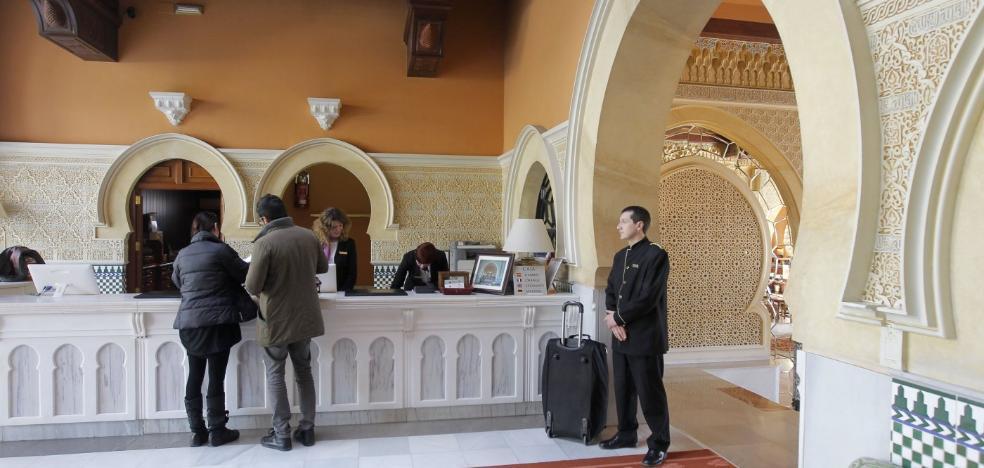 Granada rebaja los precios un 15% para mantener sus hoteles en temporada baja