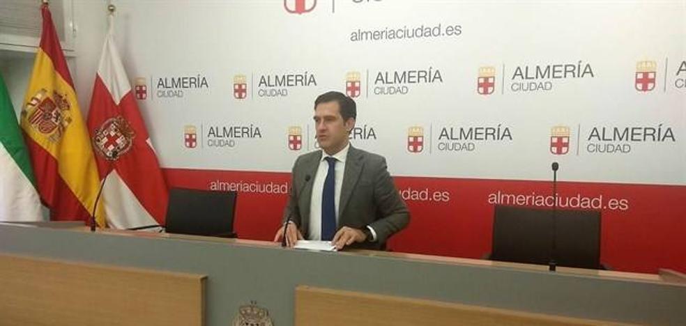 """El Ayuntamiento achaca el bloqueo a los presupuestos a cuestiones """"estéticas"""" y al """"tacticismo"""" de Cs"""