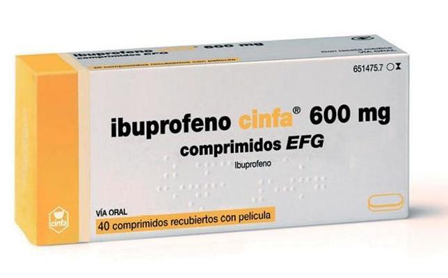 Los científicos advierten a los hombres: si tomáis mucho ibuprofeno lo notaréis en el sexo