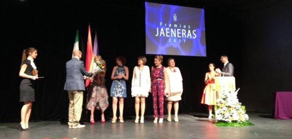 El Ayuntamiento abre el plazo de candidaturas para la VI edición de los Premios Jaeneras
