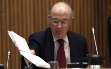 Rato insinúa una caza del Gobierno por sus problemas tributarios