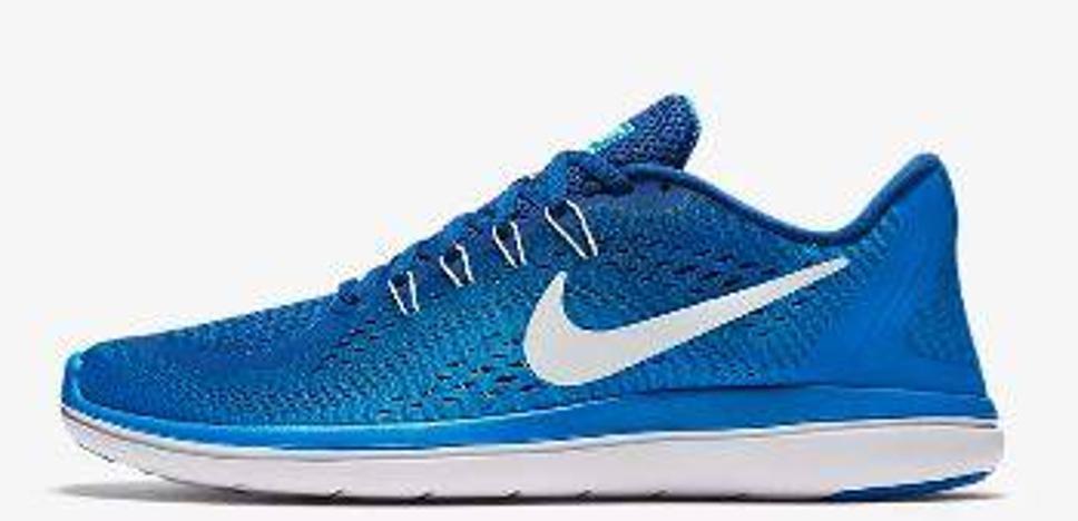 Las 3 mejores zapatillas de running de Nike en rebajas