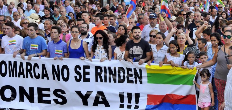 «Queremos que se trasmita una imagen más positiva de Linares»