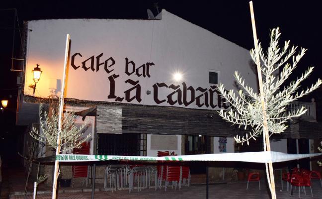 El cadáver del dueño del bar asesinado en Granada apareció el día después de recibir la paliza