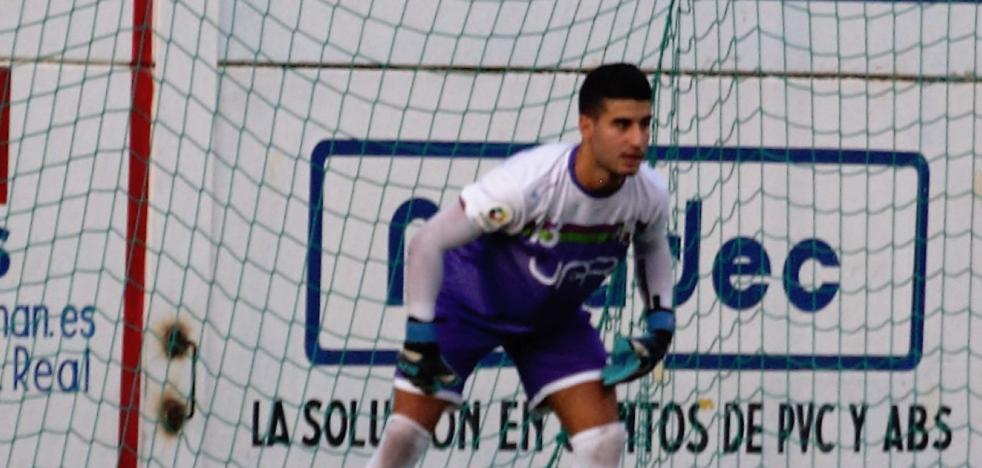 Pedro Barrio deja el Atlético Mancha Real para unirse al Talavera de Segunda B