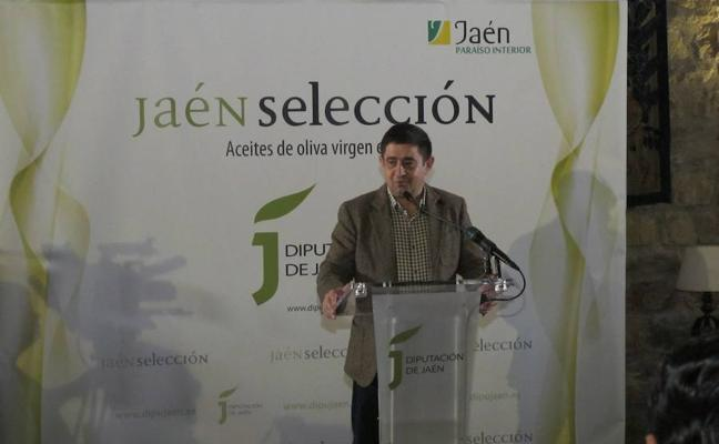 Diputación concede el distintivo 'Jaén Selección 2018' a los ocho mejores aceites de oliva