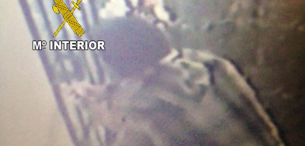Investigan a un joven de Valdepeñas por varios robos en la Ermita de la Virgen de la Cabeza