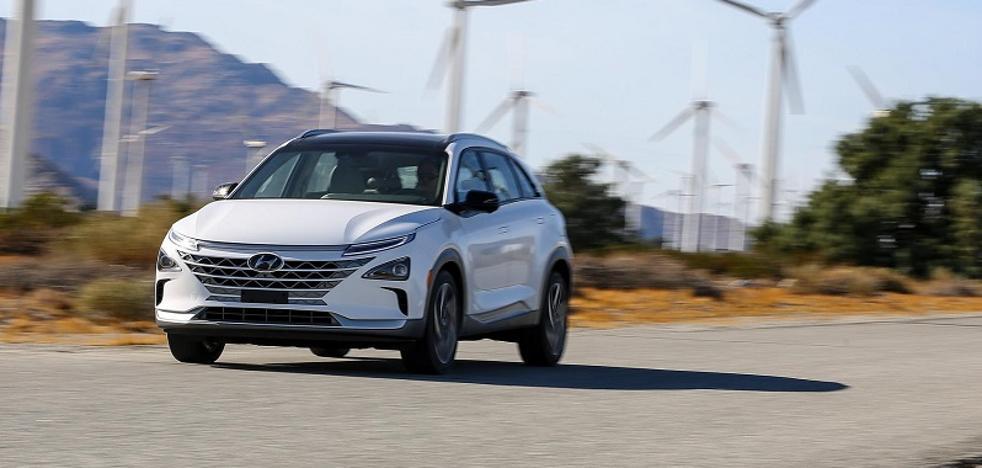Ya está aquí el coche que se recarga en cinco minutos y con una autonomía de 596 kilómetros