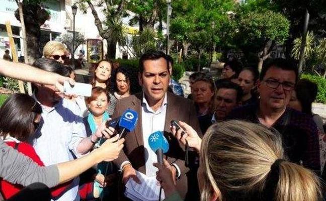 """El Partido Popular exige a Susana Díaz """"que tenga altura de miras y escuche a los jienenses"""""""