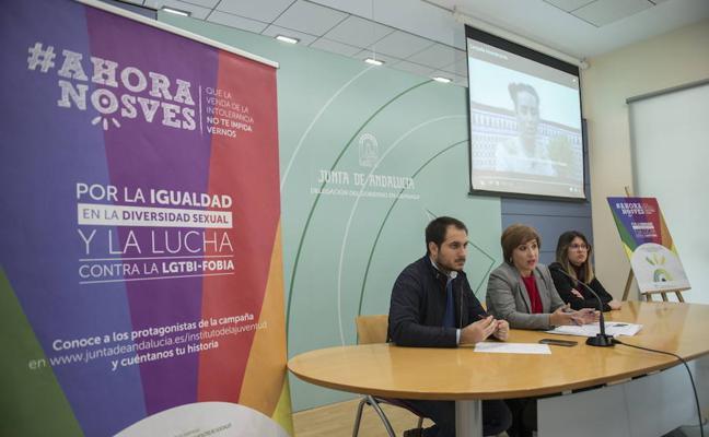 El IAJ impulsa una campaña para promover el respeto a la diversidad afectivo-sexual entre la juventud