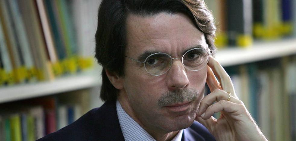 Aznar ficha por Latham & Watkins, el primer bufete del mundo por facturación