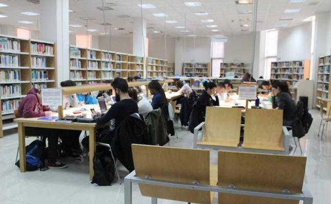 La Villaespesa, tercera biblioteca de Andalucía en usuarios