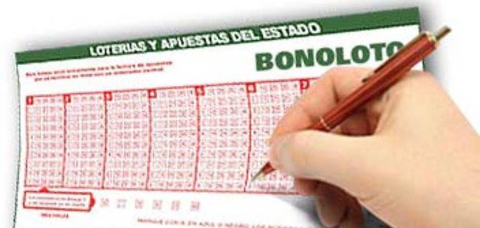 El boleto ganador se jugó en Granada