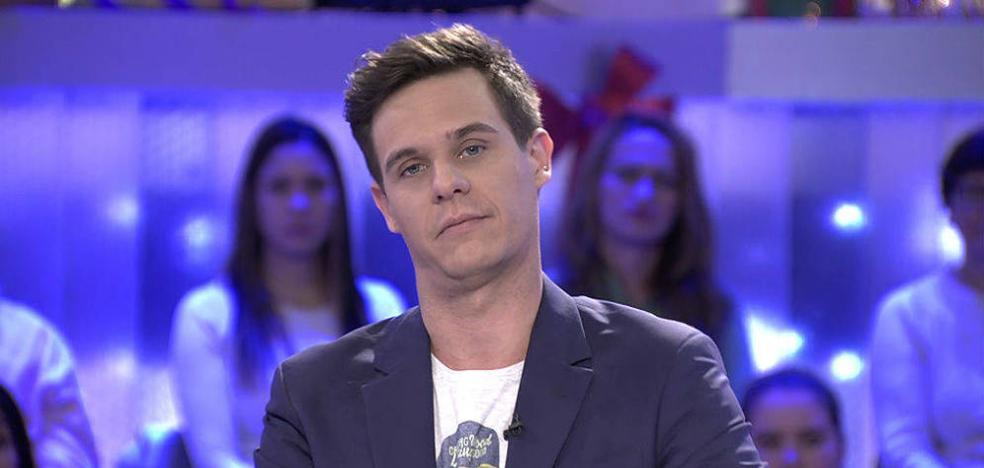 Las lágrimas de de Christian Gálvez en 'Pasapalabra' al homenajear una compañera