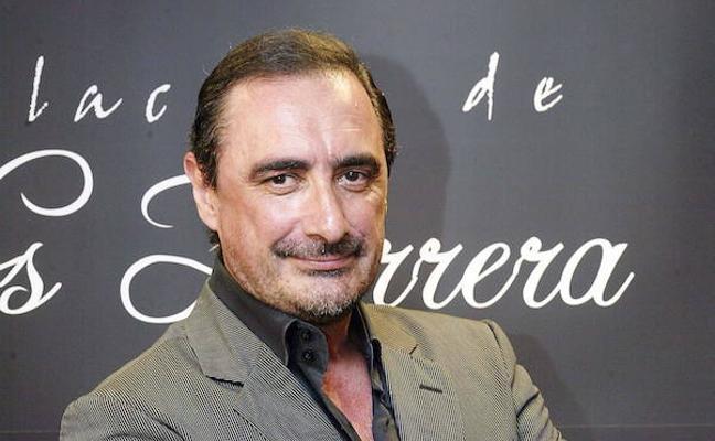 Carlos Herrera renueva con la Cope hasta 2021