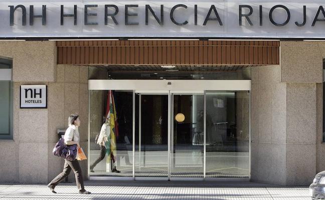 NH rechaza la propuesta de fusión de Barceló
