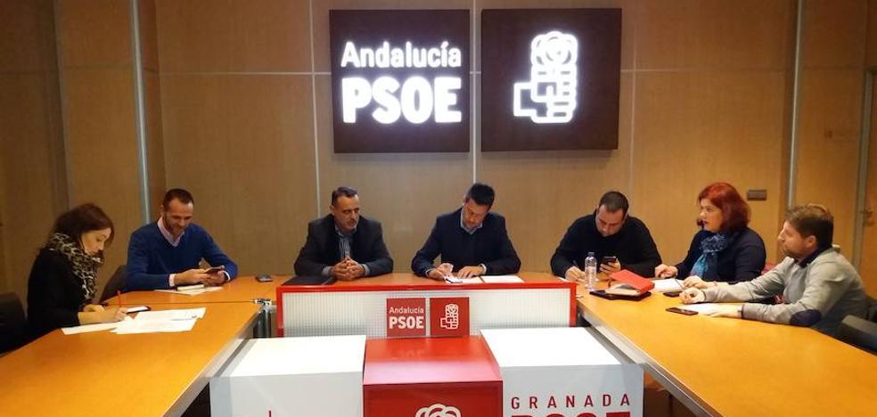 El PSOE solicita al Gobierno que atienda la equiparación salarial para Guardia Civil y Policía Nacional