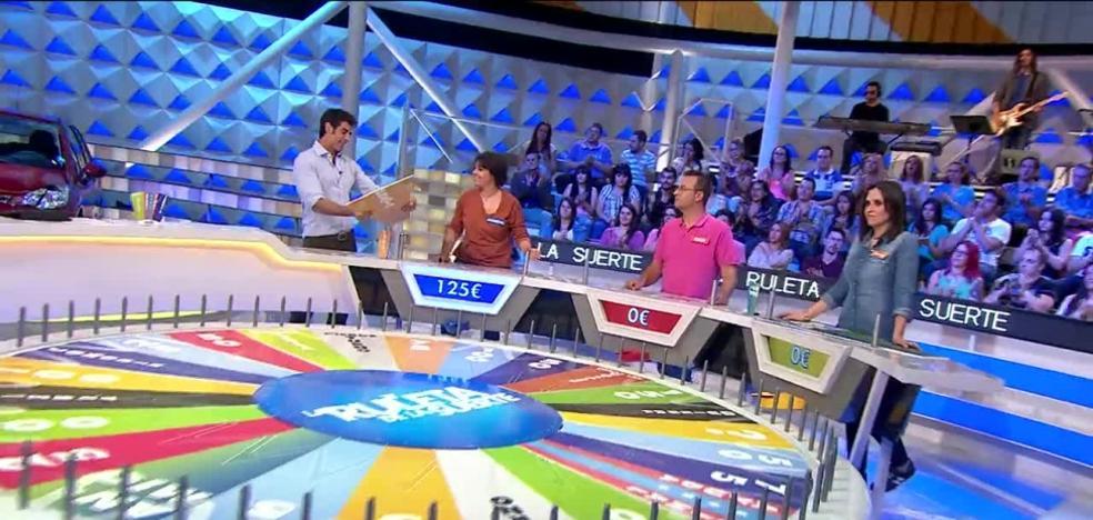 El programa récord de 'La ruleta de la suerte': nada igual en más de 10 años