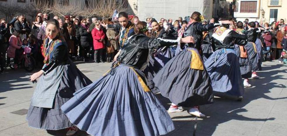 El Pregón de la festividad de San Antón será finalmente en el Teatro Darymelia