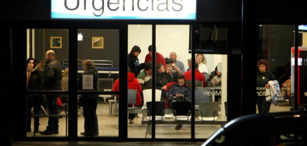 El Defensor del Paciente registra en Almería 138 fallos médicos en un año