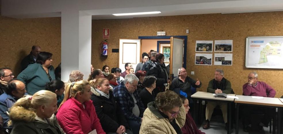 El Ayuntamiento cita a Endesa para buscar soluciones a los cortes de luz
