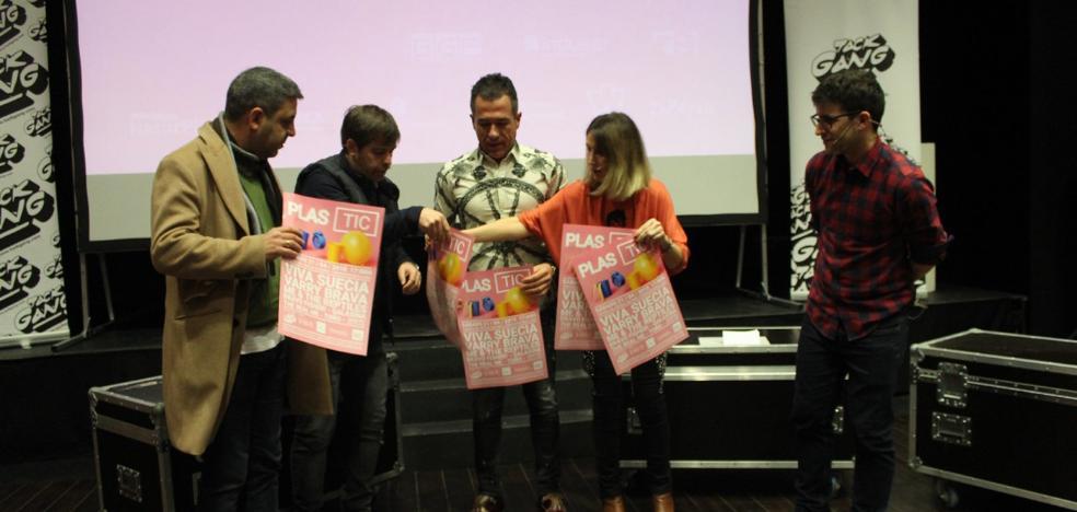 El II Plastic Festival llegará en abril con 'Viva Suecia' y 'Barry Brava' como cabezas de cartel