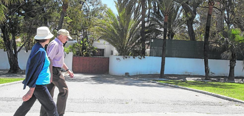 La Junta aprueba el primer informe que necesita Villa Astrida para convertirse en hotel de lujo