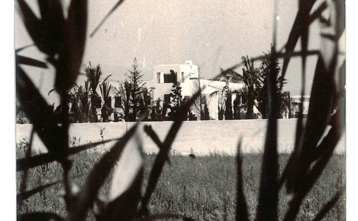El pasado y el futuro de Villa Astrida