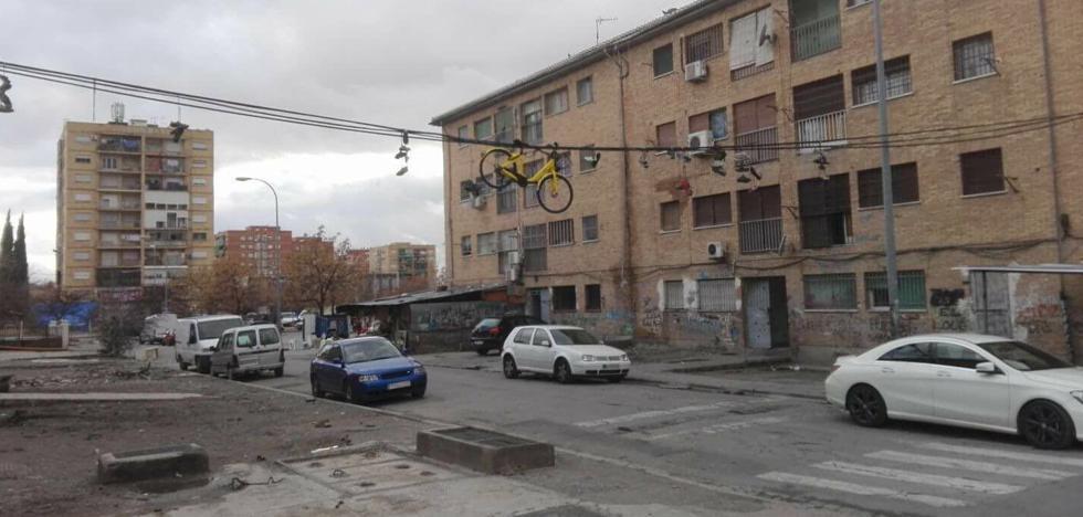 La imagen de Granada que avergüenza a las redes sociales: «Son borregos. Es insuperable...»