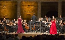 La 67 edición del Festival de Granada se celebrará del 22 de junio al 8 de julio