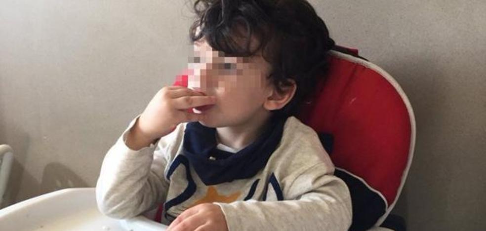 «Mi hijo no sabe lo que es una galleta. Él es feliz desayunando garbanzos»: el tuit de una madre que agita las redes