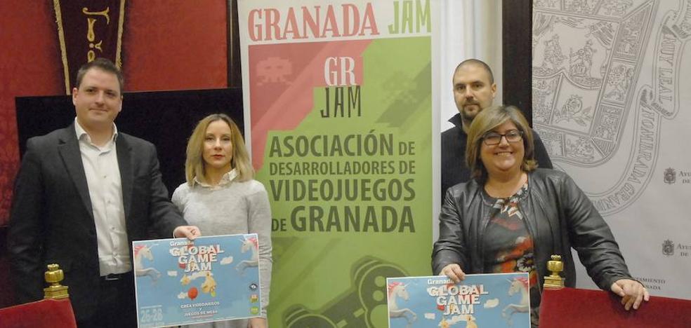 Granada, una de las sedes del mayor encuentro de creadores de videojuegos