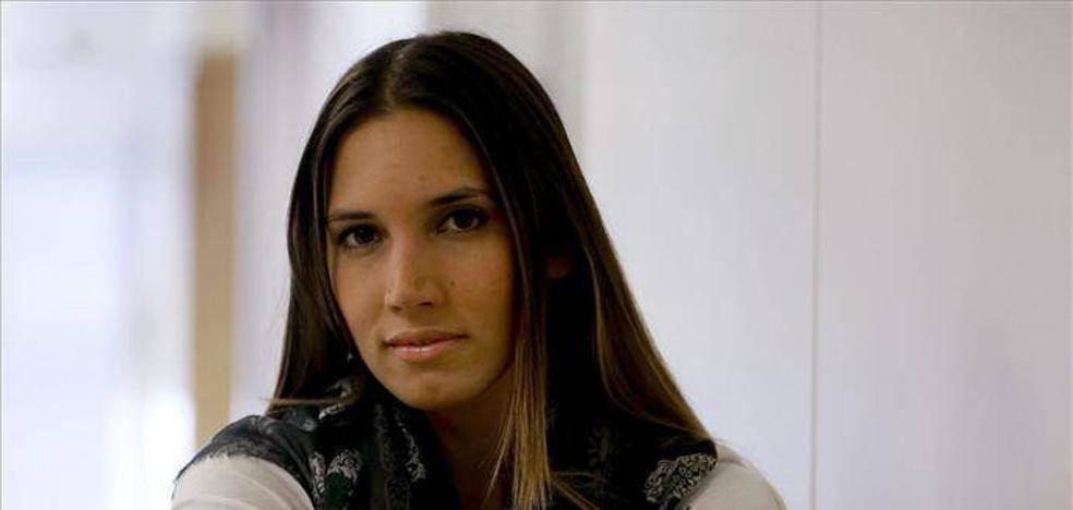 India Martínez, rota de dolor tras una dura pérdida