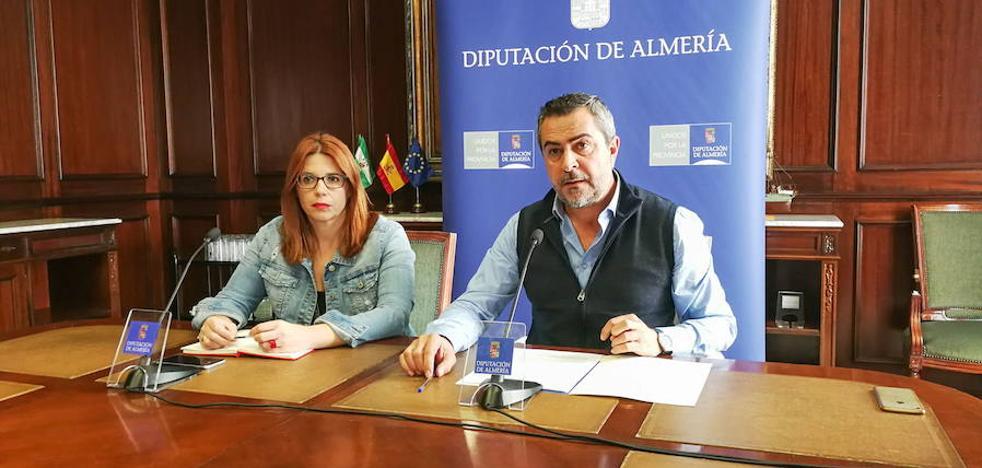 Tormenta política por la reducción de plazas en la Residencia Asistida de la Diputación de Almería