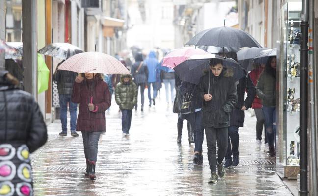 El nuevo cambio del tiempo que viviremos en Granada este fin de semana