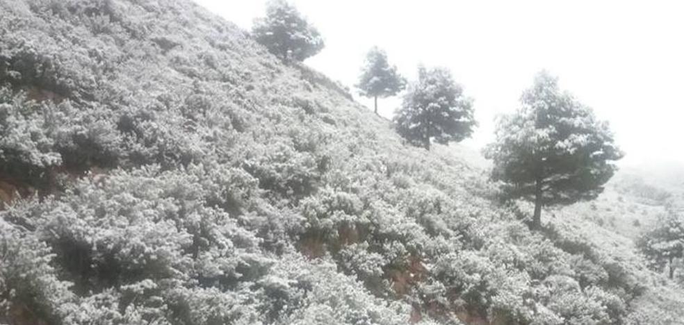 Los meteorólogos avisan: más nevadas y frío en España este fin de semana