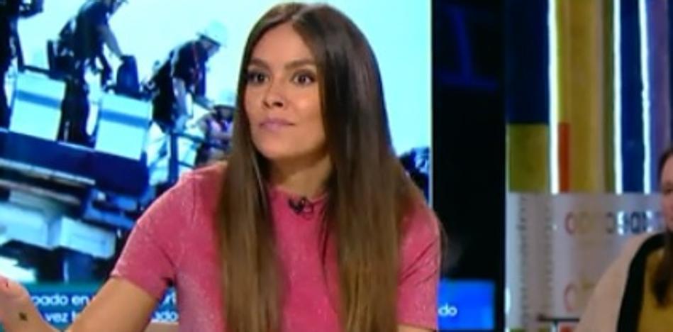 Indignación en los funcionarios por la broma de Cristina Pedroche sobre sus horarios