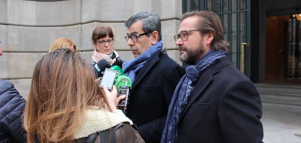 """El PP denuncia el """"desaprovechamiento"""" del edificio de la Fiscalía Superior de Andalucía"""