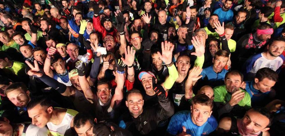 El 061 organiza un dispositivo especial para la XXXV Carrera Urbana Internacional Noche de San Antón