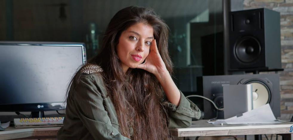 La cantante Soleá Morente actúa este viernes en el Aula Magna de la UJA