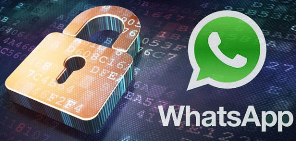 El grave fallo de Whatsap que puede 'colar' espías en tus grupos