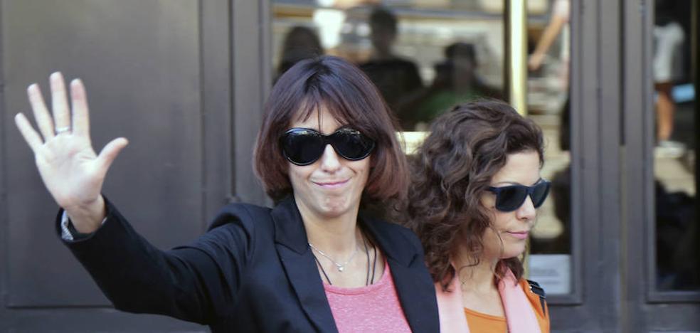 La Fiscalía acusa a Juana Rivas de sustracción de menores y le pide 5 años de cárcel