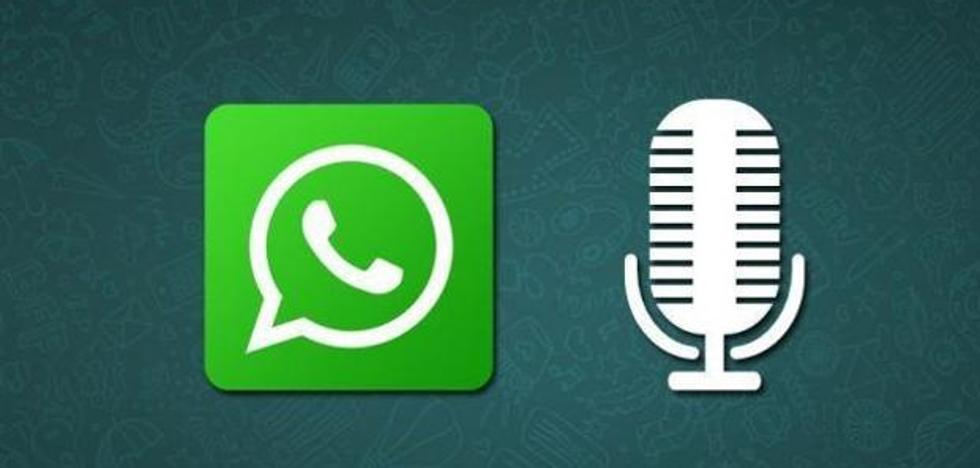 La dos nuevas funciones para los audios de WhatsApp que te van a encantar