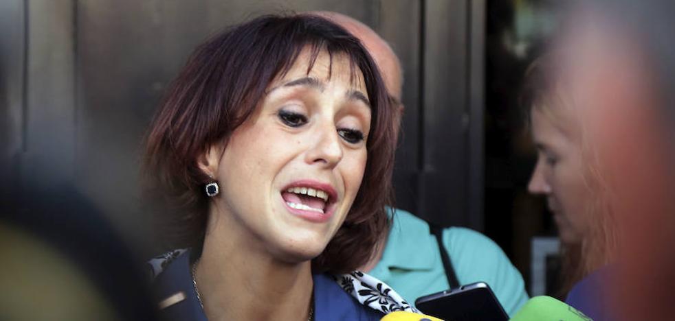 """Juana Rivas: """"Pelearé hasta el final por mis hijos"""""""