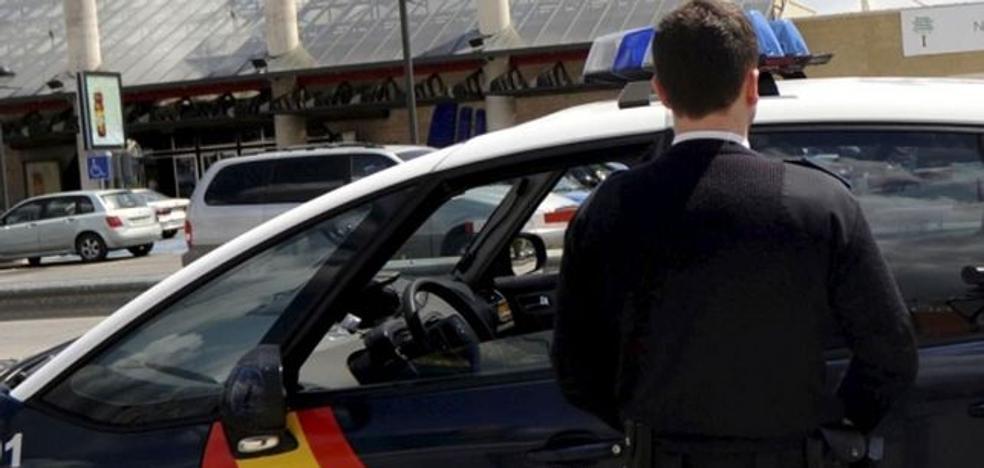 Dos agentes de la Policía Nacional salvan a un niño diabético que sufrió una bajada de azúcar