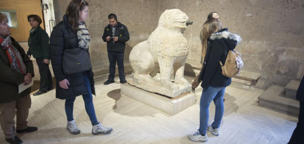 El Museo de la Alhambra y la Casa de los Tiros, en máximos históricos de visitas