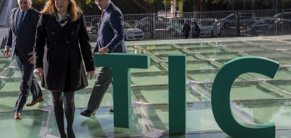 La Junta destina 30,3 millones de euros para fomentar la transformación digital de las pymes