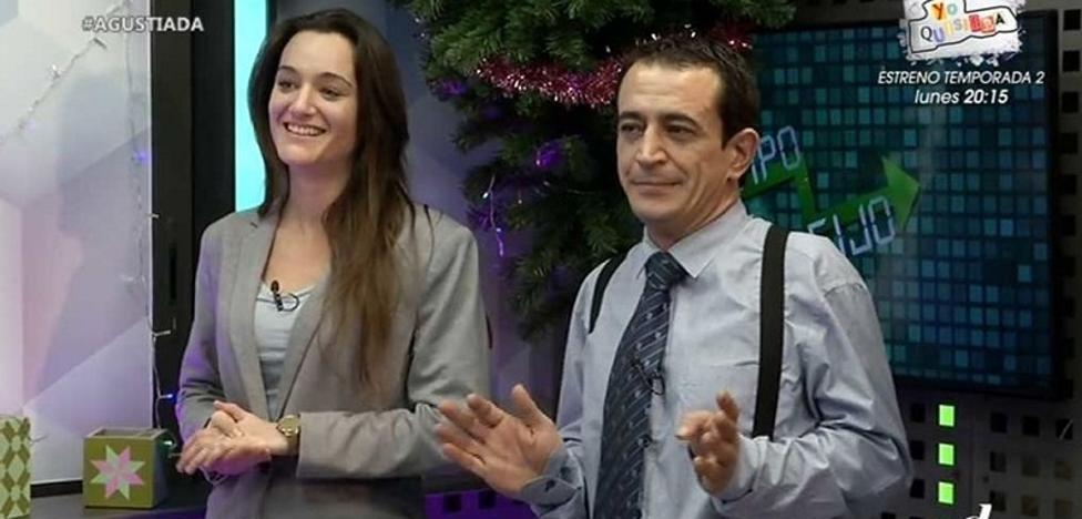 Silvia Charro y su pareja se aprovechan del escándalo de su vídeo viral