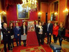 Granada ya tiene cartel de Semana Santa